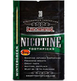 Smart Toothpicks Nicotine Toothpicks |