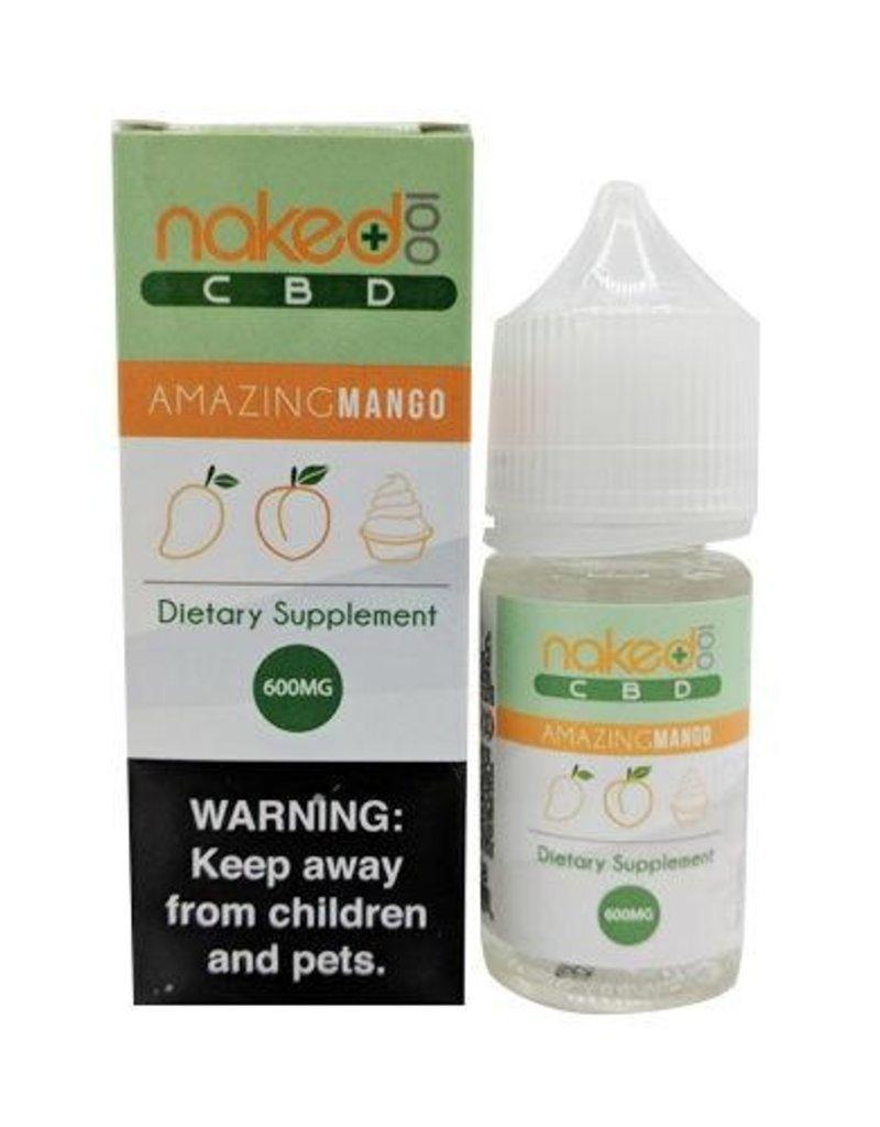 Naked 100 CBD | 30ml |
