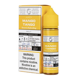 Glas Vapor Basix | 60ml | Mango Tango |