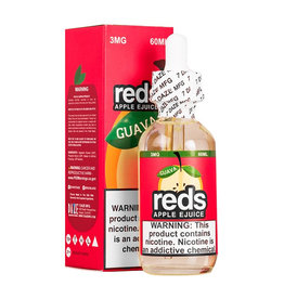 Reds Apple | 60ml | Guava