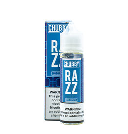 Chubby Bubble | 60ml | Bubble Razz