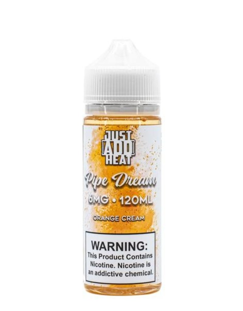 Just Add Heat E-Liquid | PipeDream