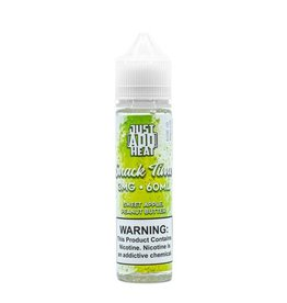 Just Add Heat E-Liquid | Snack Time |