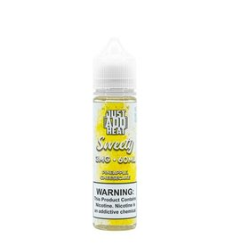Just Add Heat E-Liquid | Sweety |