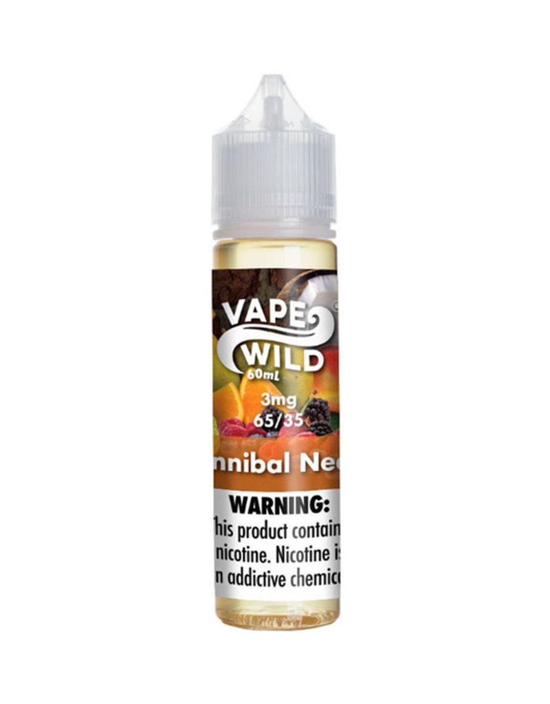 Vape Wild | 60ml | Hannibal Nectar |