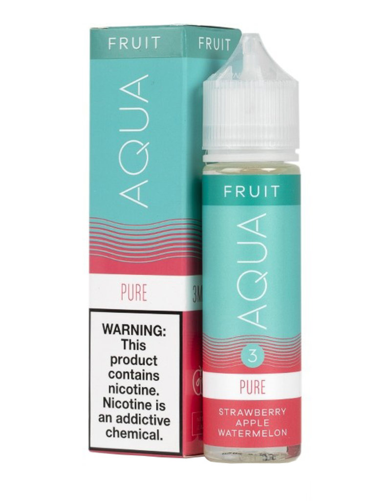 Aqua | 60ml | Pure|