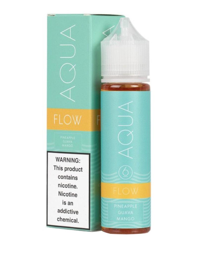 Aqua | 60ml | Flow |