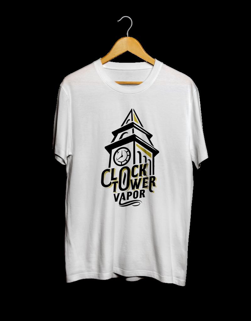 Clock Tower T-Shirt |