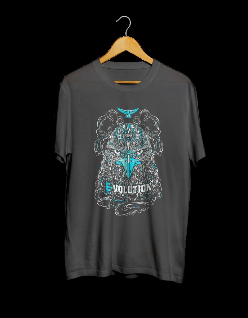 VapinUSA Blue Eagle T-Shirt |