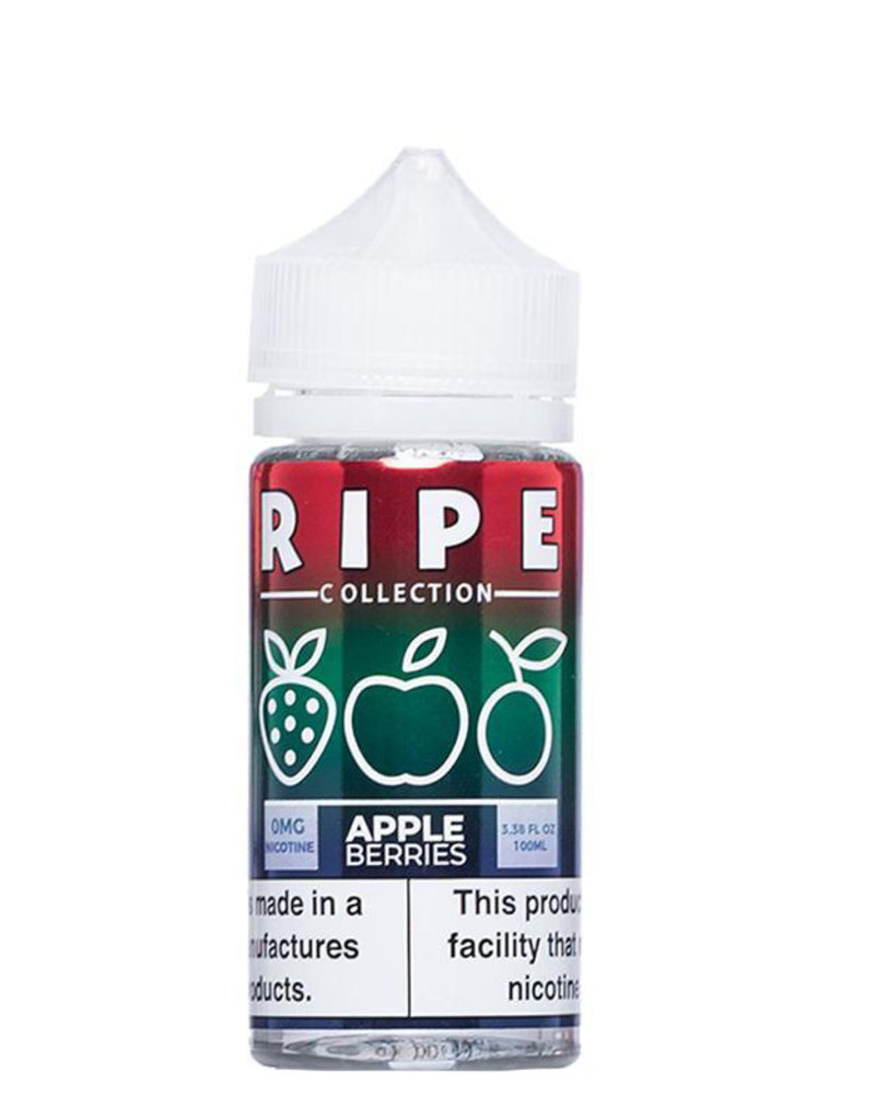 Ripe | Apple Berries | 60ml |
