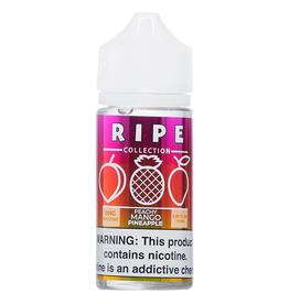 Ripe Ripe | Peachy Mango Pineapple | 60ml |