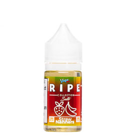 Ripe Salts Ripe Salts | Straw Nanners | 30ml |