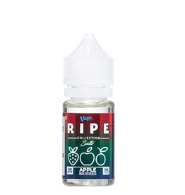 Ripe Salts Ripe Salts | Apple Berries | 30ml |