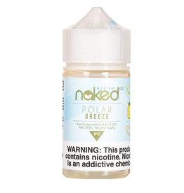 Naked 100 | 60ml | Melon (Polar Breeze)