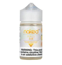Naked 100 | 60ml | Maui Sun