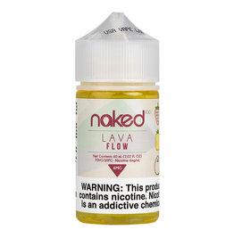 Naked 100 | 60ml | Lava Flow