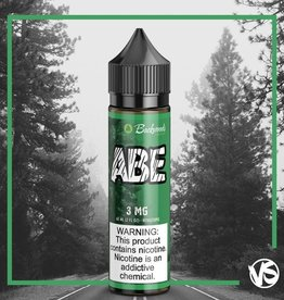 Backwoods Backwoods | 60ml | Abe |