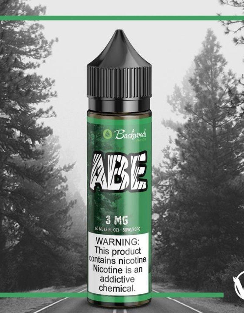 Backwoods Backwoods | 60ml | Abe |