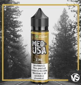 Backwoods Backwoods | 60ml | Medusa |