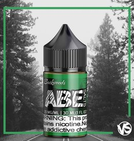Backwoods Backwoods Salt | 30ml | Abe |