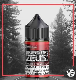 Backwoods Backwoods Salt | 30ml | Beard of Zeus |