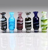 Glass Roller Drip Tip