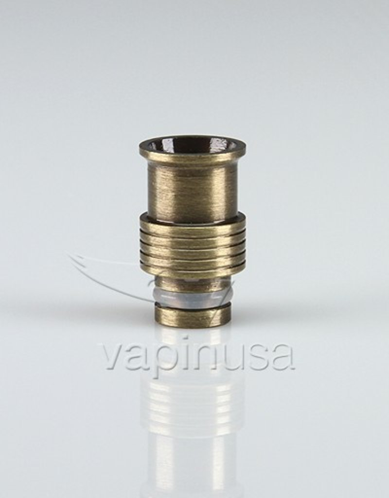Cannon Wide Bore Drip Tip