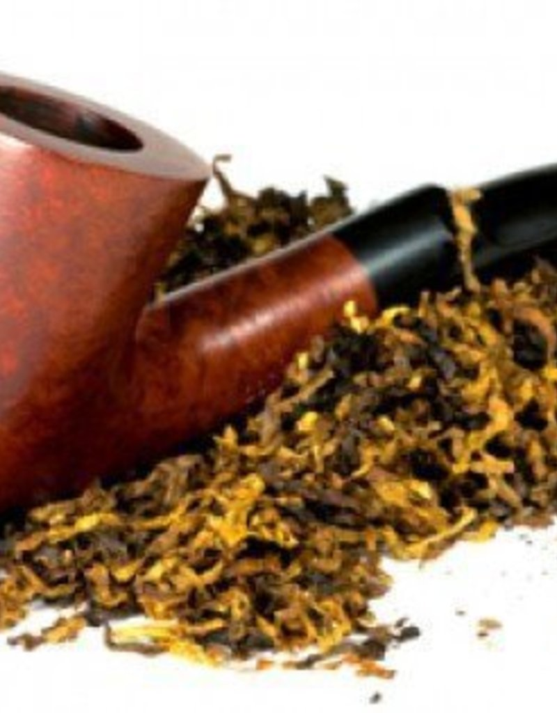 Coumarin Pipe Tobacco | 30ml | Salt