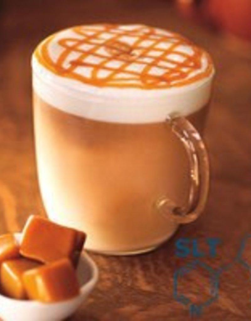 Cafe Coffee | 30ml | Salt