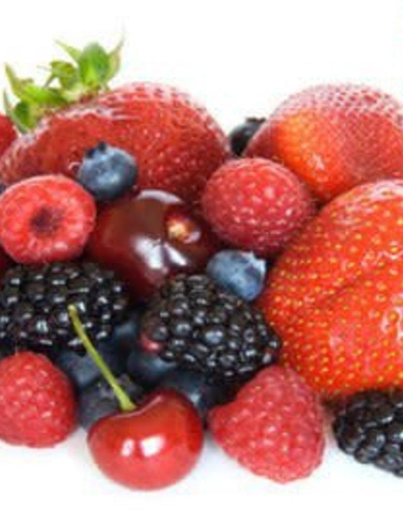Cherries and Berries | 30ml | Salt