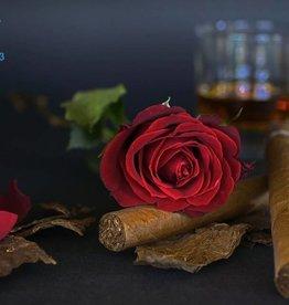Rose Tobacco   30ml   Salt
