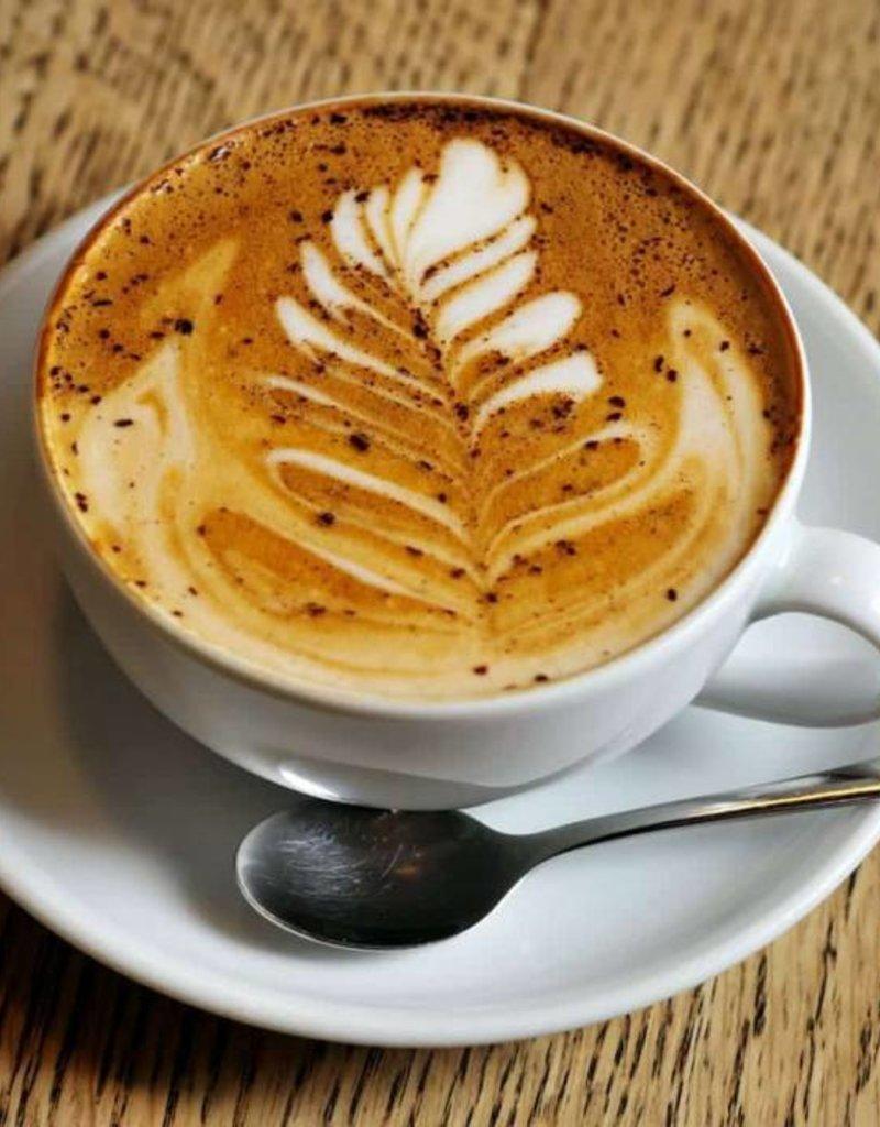 Cappuccino | 30ml | Salt