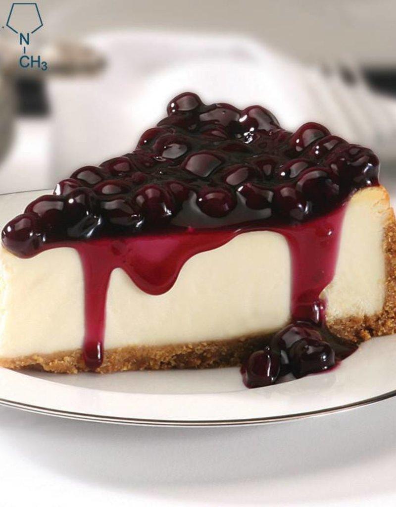 Blueberry Cheesecake | 30ml | Salt