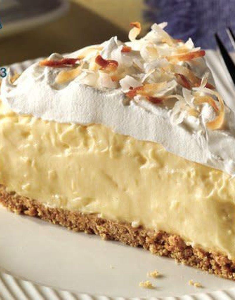 Coconut Cream Pie | 30ml | Salt