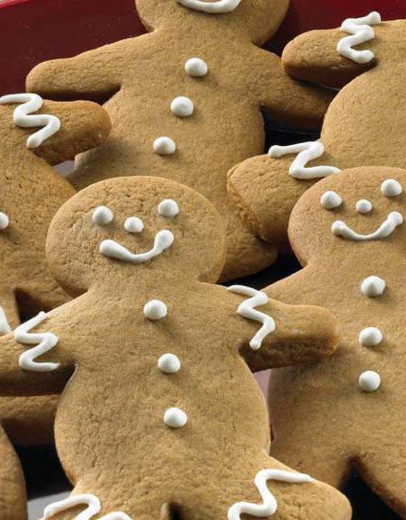Gingerbread   30ml   Salt