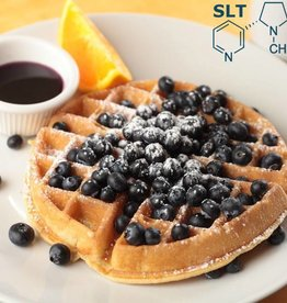 Blueberry Graham Waffle | 30ml | Salt