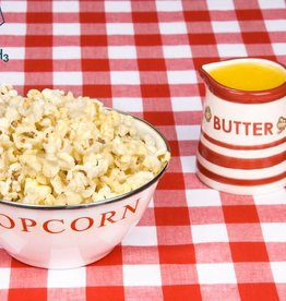 Buttered Popcorn | 30ml | Salt