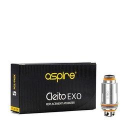 Aspire Cleito EXO Coil | 0.16ohm