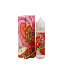 Burst Duo E-Liquid | 60ml | Apple Watermelon