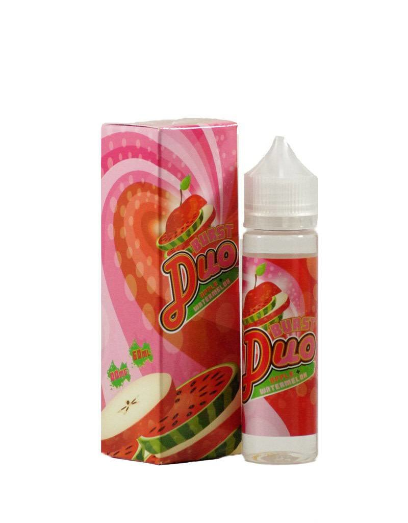 Burst Duo | 60ml | Apple Watermelon
