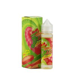 Burst Duo | 60ml | Kiwi Strawberry