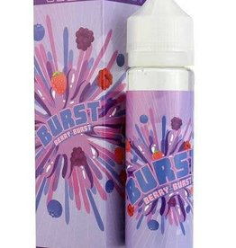 Burst | 60ml | Berry-Burst