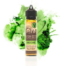 Brew City Juice | 60ml | Vaccine
