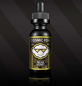 Cosmic Fog | 60ml | Milk & Honey