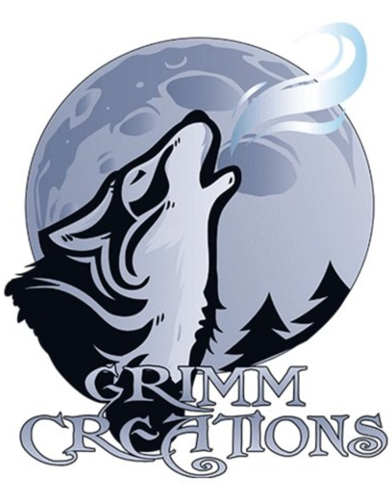 Grimm Creations | 60ml |