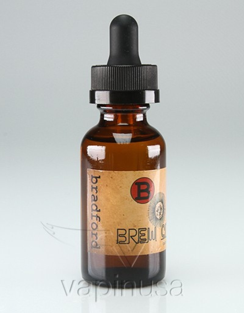 Brew City Juice | 30ml | Bradford 00mg