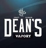 Dean's Vapory | 60ml | Mana