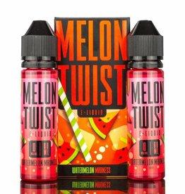 Melon Twist | 60ml | Watermelon Madness