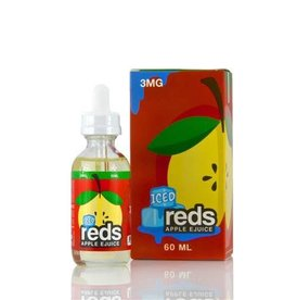 Reds Apple | 60ml | Apple Iced