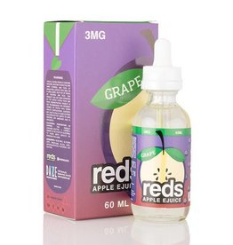 Reds Apple | 60ml | Grape